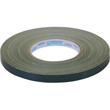 """1/4"""" Green Oasis Tape"""