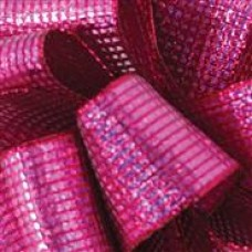 "1 1/2"" Dymondz Ribbon  ""MAGENTA"""