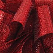 "1 1/2"" Dymondz Ribbon  ""RED"""