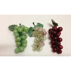 "Mini-mini Grapes ""Green"""