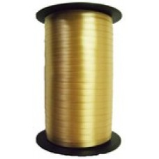 "Curling Ribbon ""Gold"""