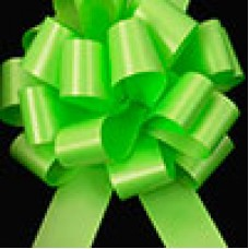 """# 3 Pull Bow on Reel """"LIME GREEN"""""""