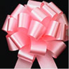 """# 3 Pull Bow on Reel """"PINK"""""""