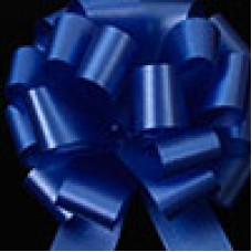 """# 3 Pull Bow on Reel """"ROYAL BLUE"""""""