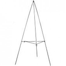 """66"""" Green Wire Easel"""