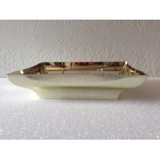 "8"" Centerpiece GOLD Tray"