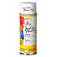"Just For Flowers Spray ""Daffodil"""
