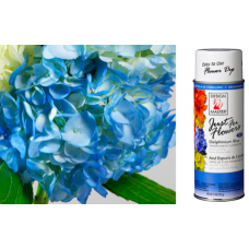 "Just For Flowers Spray ""Delphinium Blue"""