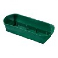 "10.5"" Double Tray ""Green"""