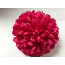"4.25"" HOT PINK Mum ""SMALL"""