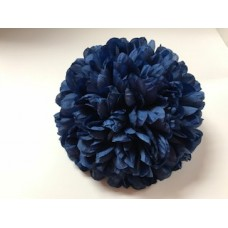 "4.25"" NAVY Mum ""SMALL"""