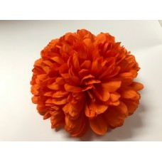 "4.25"" ORANGE Mum ""SMALL"""