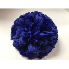 "4.25"" ROYAL BLUE Mum ""SMALL"""