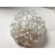 "4.25"" WHITE Mum ""SMALL"""