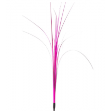 "18"" Onion Grass ""Hot Pink"""