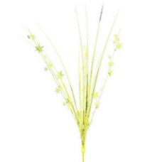 "20"" Onion Grass w/Stars ""Gold"""