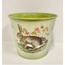"5"" Rabbit Pot Cover"