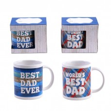 11 Oz Father Days Mugs
