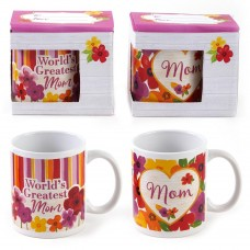 11 Oz Mothers Days Mugs