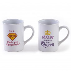 13 Oz Mothers Day Mugs